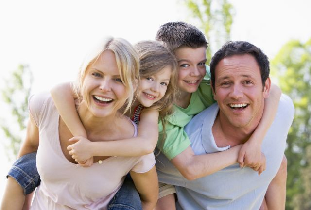 AuPair-world wide Familie